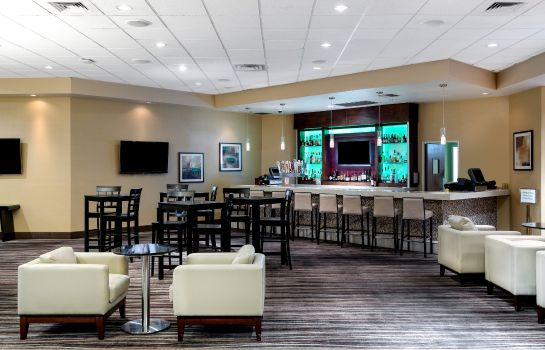 Hotel-Bar Holiday Inn LOS ANGELES GATEWAY - TORRANCE