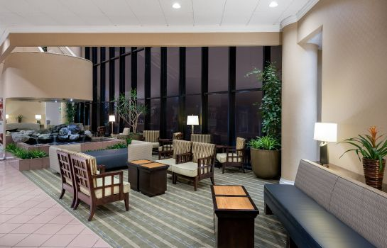 Hotelhalle Holiday Inn LOS ANGELES GATEWAY - TORRANCE