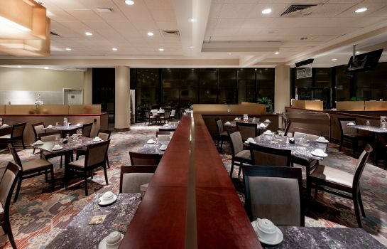 Restaurant Holiday Inn LOS ANGELES GATEWAY - TORRANCE