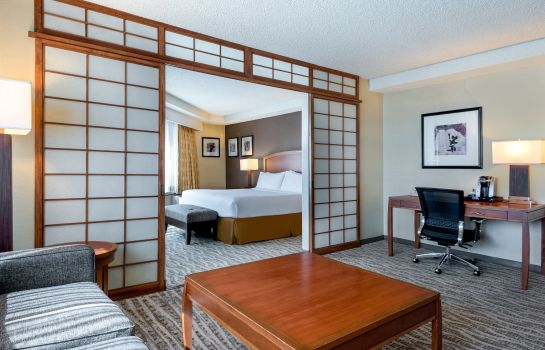 Chambre Holiday Inn LOS ANGELES GATEWAY - TORRANCE