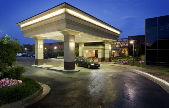 Außenansicht Holiday Inn WASHINGTON-DULLES INTL AIRPORT
