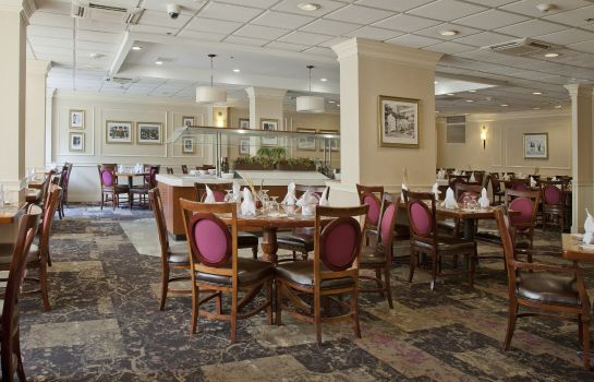 Restaurant Holiday Inn WASHINGTON-CENTRAL/WHITE HOUSE