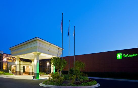 Vista exterior Holiday Inn WASHINGTON-DULLES INTL AIRPORT