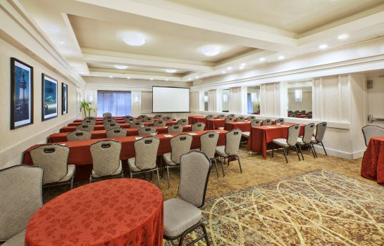 Sala de reuniones Holiday Inn WASHINGTON-DULLES INTL AIRPORT