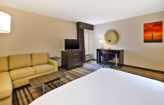 Habitación Holiday Inn WASHINGTON-DULLES INTL AIRPORT