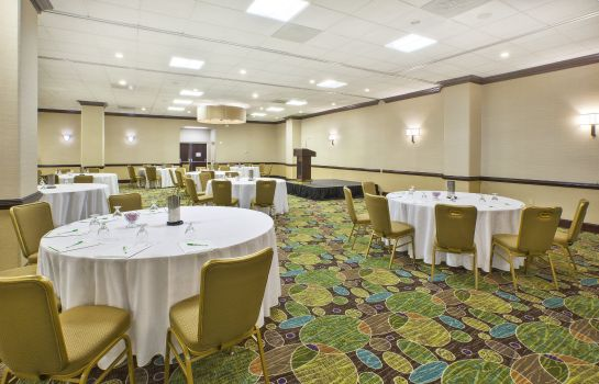 Sala de reuniones Holiday Inn NATIONAL AIRPORT/CRYSTAL CITY
