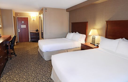 Zimmer Holiday Inn NATIONAL AIRPORT/CRYSTAL CITY