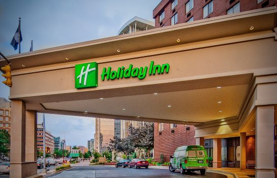 Außenansicht Holiday Inn ARLINGTON AT BALLSTON