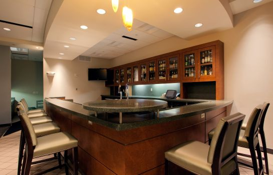 Hotel bar Holiday Inn ARLINGTON AT BALLSTON