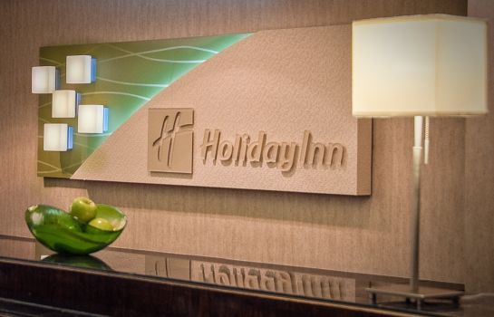 Hotelhalle Holiday Inn ARLINGTON AT BALLSTON