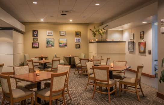 Restaurant Holiday Inn ARLINGTON AT BALLSTON