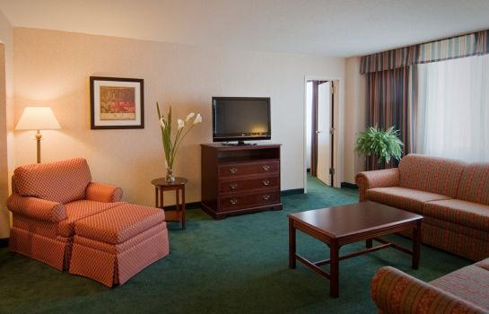 Suite Holiday Inn ARLINGTON AT BALLSTON