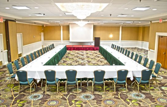 Conference room Holiday Inn ARLINGTON AT BALLSTON
