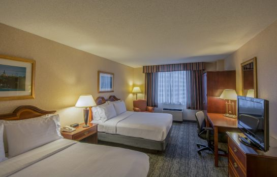 Zimmer Holiday Inn ARLINGTON AT BALLSTON