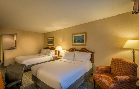 Chambre Holiday Inn ARLINGTON AT BALLSTON