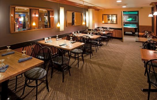 Restaurant Holiday Inn WASHINGTON D.C.-GREENBELT MD