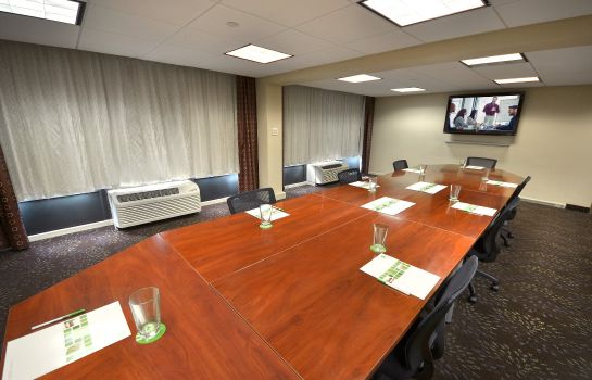 Conference room Holiday Inn WASHINGTON D.C.-GREENBELT MD