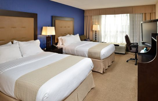 Room Holiday Inn WASHINGTON D.C.-GREENBELT MD