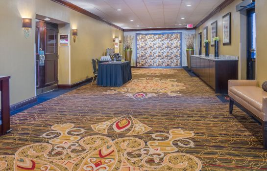 Tagungsraum DoubleTree by Hilton McLean Tysons