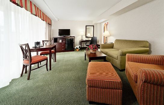 Suite Holiday Inn ROSSLYN @ KEY BRIDGE