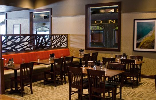 Restaurante Holiday Inn WEST YELLOWSTONE