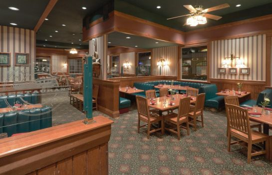 Restaurant Holiday Inn WEST YELLOWSTONE