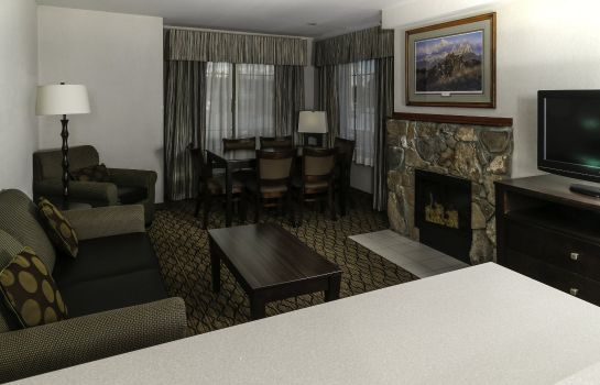 Suite Holiday Inn WEST YELLOWSTONE