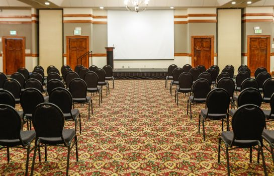 Sala konferencyjna Holiday Inn WEST YELLOWSTONE
