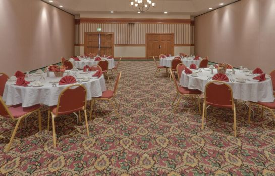 Sala de reuniones Holiday Inn WEST YELLOWSTONE
