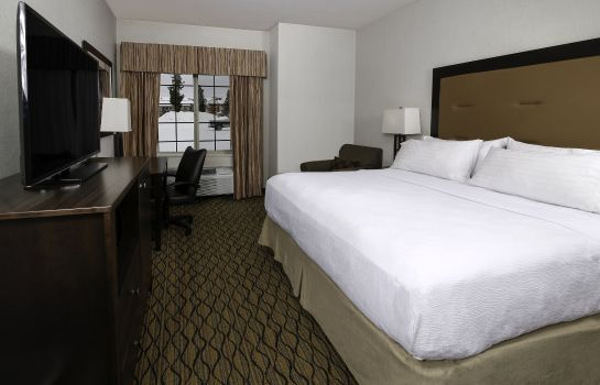 Zimmer Holiday Inn WEST YELLOWSTONE