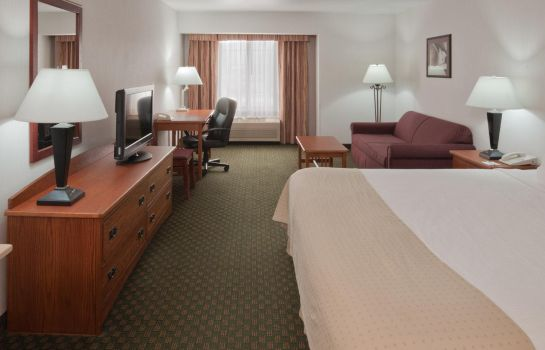 Pokój Holiday Inn WEST YELLOWSTONE