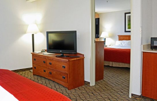 Habitación Holiday Inn WEST YELLOWSTONE