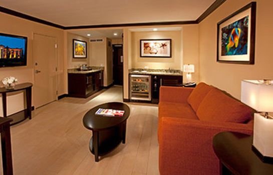 Suite WYNDHAM DEERFIELD BEACH