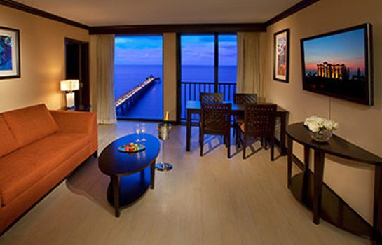 Suite Wyndham Deerfield Beach Resort