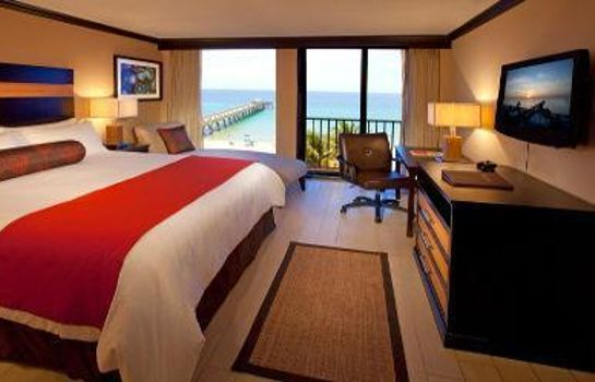 Zimmer Wyndham Deerfield Beach Resort