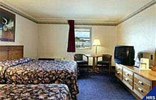 Kamers Howard Johnson Inn Lancaster