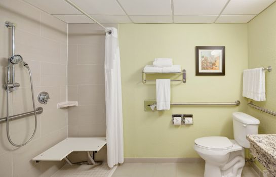Zimmer Holiday Inn Express CHARLESTON DWTN - MEDICAL AREA