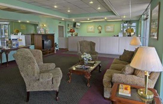 Hall Select Inn Murfreesboro