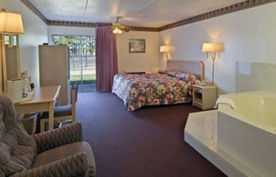 Suite Select Inn Murfreesboro