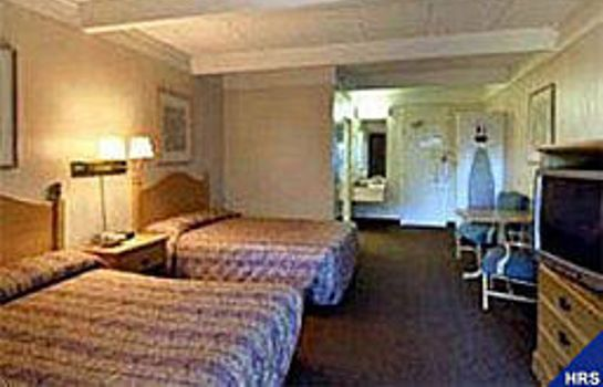 Habitación Howard Johnson Inn - Macon
