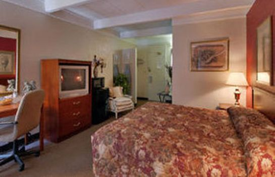 Kamers Howard Johnson Inn - Macon