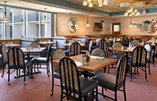 Restaurant Howard Johnson Inn - Milwaukee Airport