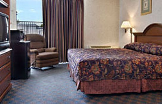 Chambre Howard Johnson Inn - Milwaukee Airport