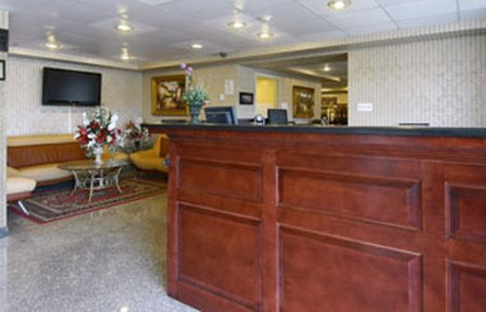 Vista esterna Travelodge by Wyndham Parsippany