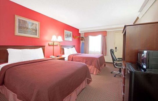 Camera Travelodge by Wyndham Parsippany