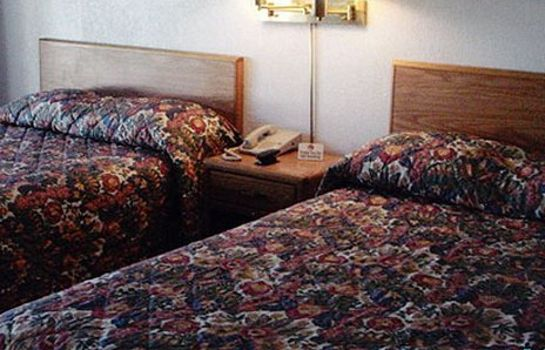 Kamers TRAVEL INN PERRYSBURG