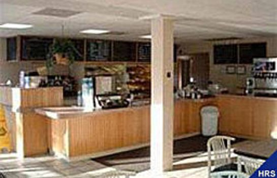 Tienda Howard Johnson Express Inn - Hanniba