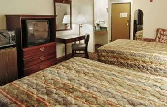 Zimmer HOWARD JOHNSON INN WICHITA AIR