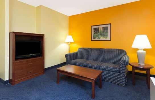 Suite HOWARD JOHNSON SPRINGFIELD