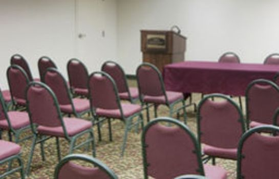 Conference room Magnuson Hotel Burleson